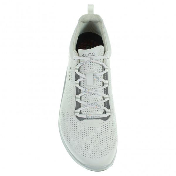 detail Ecco Biom Fjuel dámská obuv 83751301007 bílá e075aa938f9