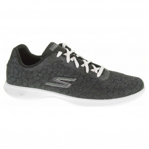 Skechers Go Step Lite - Radiancy black-white