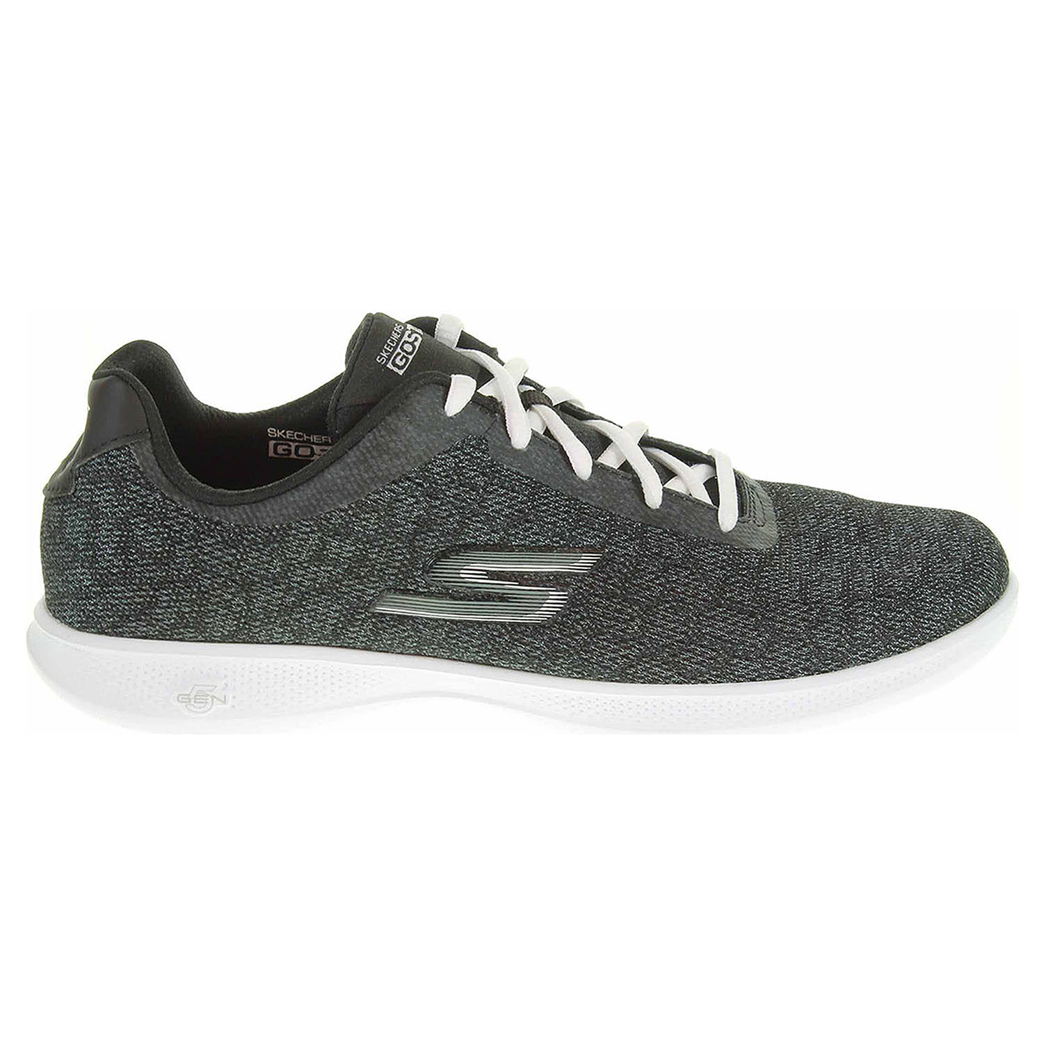 detail Skechers Go Step Lite - Radiancy black-white