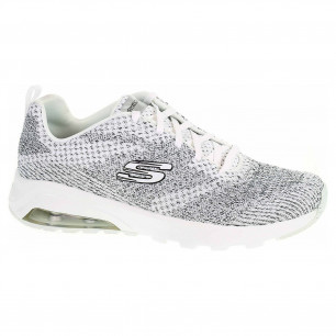 Skechers Skech-Air Extreme - Not Alone white-black