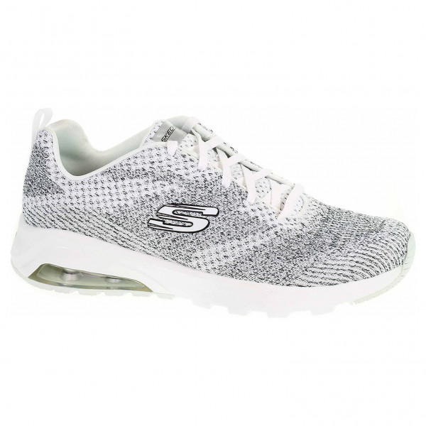 detail Skechers Skech-Air Extreme - Not Alone white-black