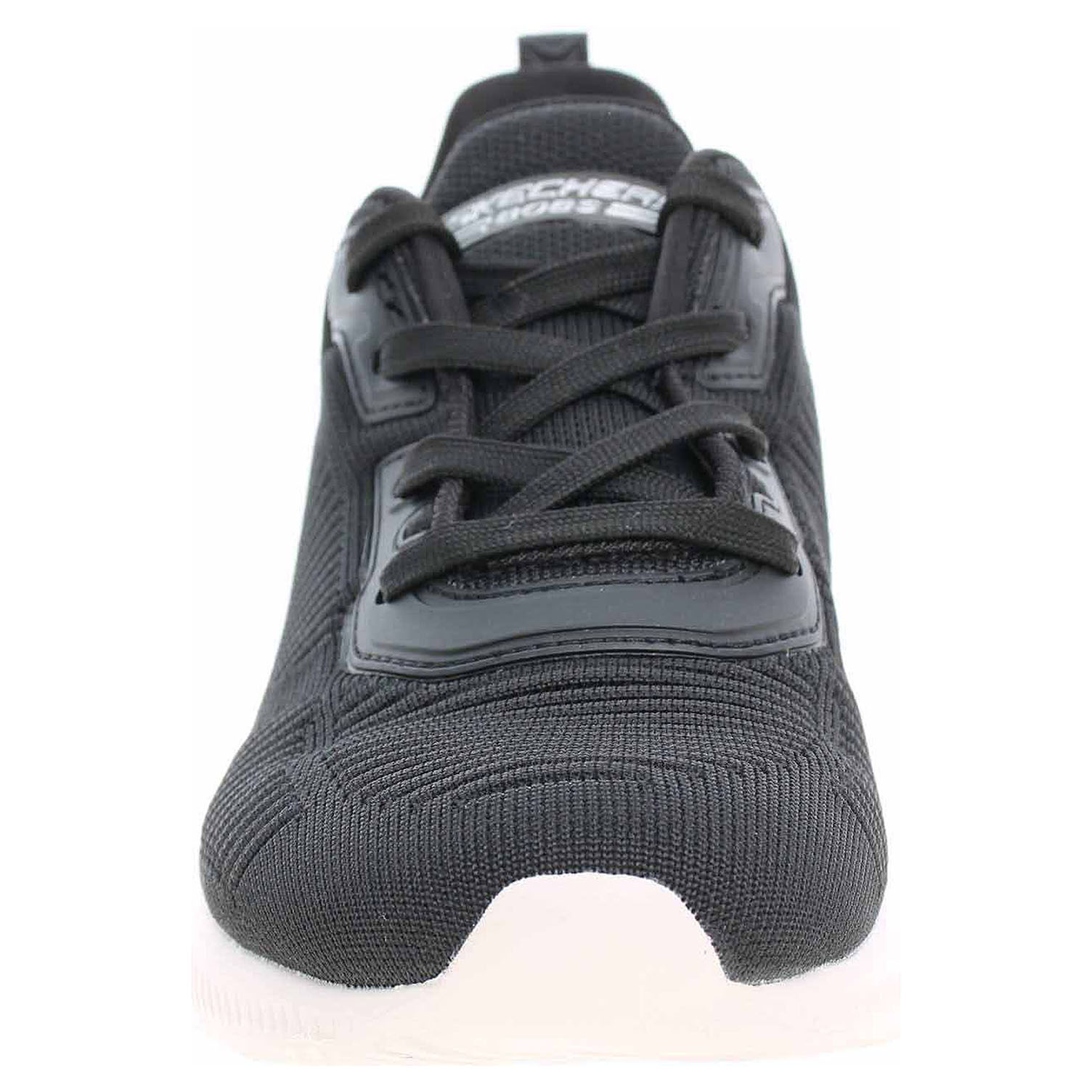 náhled Skechers Bobs Squad - Tough Talk black