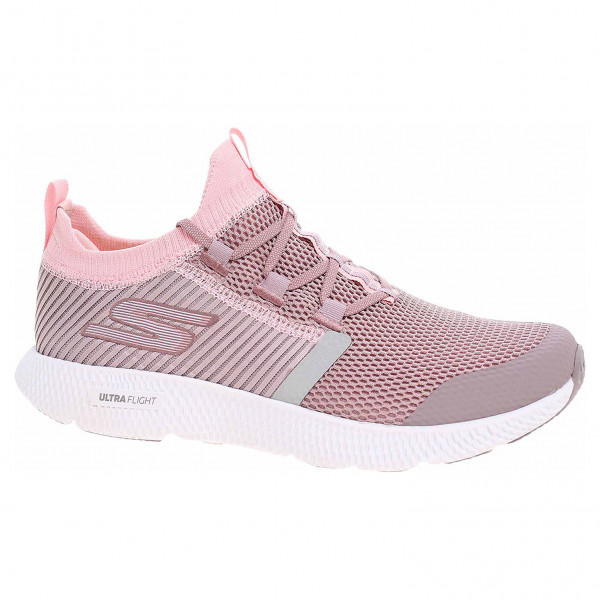 detail Skechers Go Run Horizon mauve