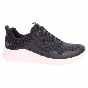 Skechers Ultra Flex 2.0 - Higher Limit black-white