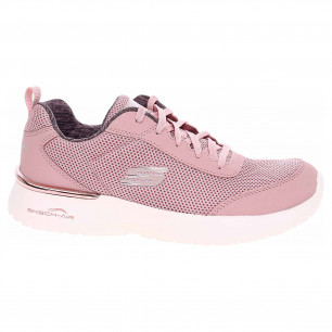 Skechers Skech-Air Dynamight - Fast Brake mauve