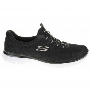 Skechers Summits black-white