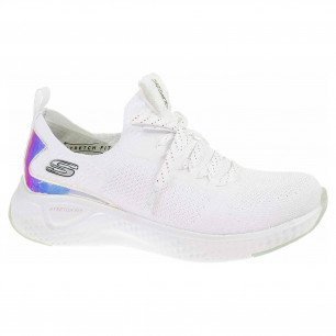 Skechers Solar Fuse - Gravity Experience white-silver