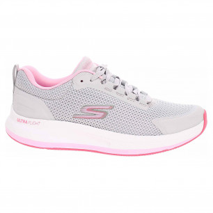 Skechers Go Run Pulse - Validate gray-pink