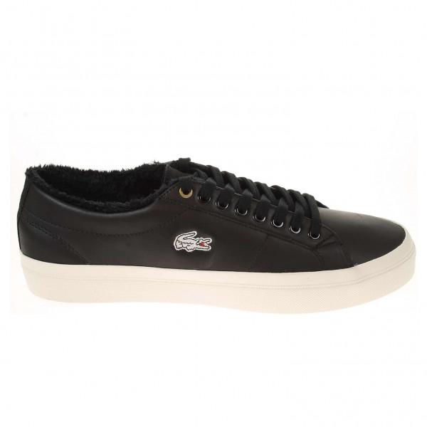 2e6deef2842 detail Lacoste pánská obuv Marcel Chunky černá