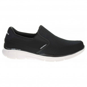Skechers Equalizer - Persistent black-white