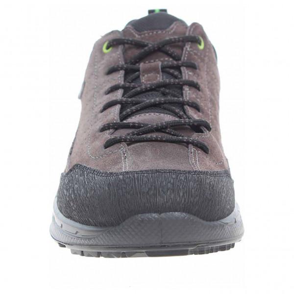 detail Ara pánská obuv 24206-05 šedá 225fcb4e10