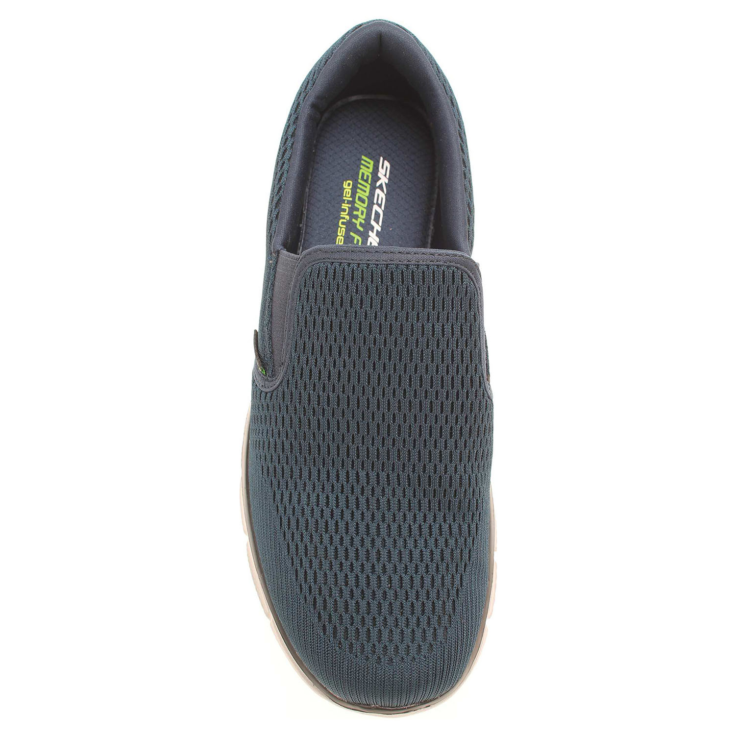 detail Skechers Equalizer - Double Play navy