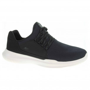 Skechers Go Run Mojo - Verve black-white