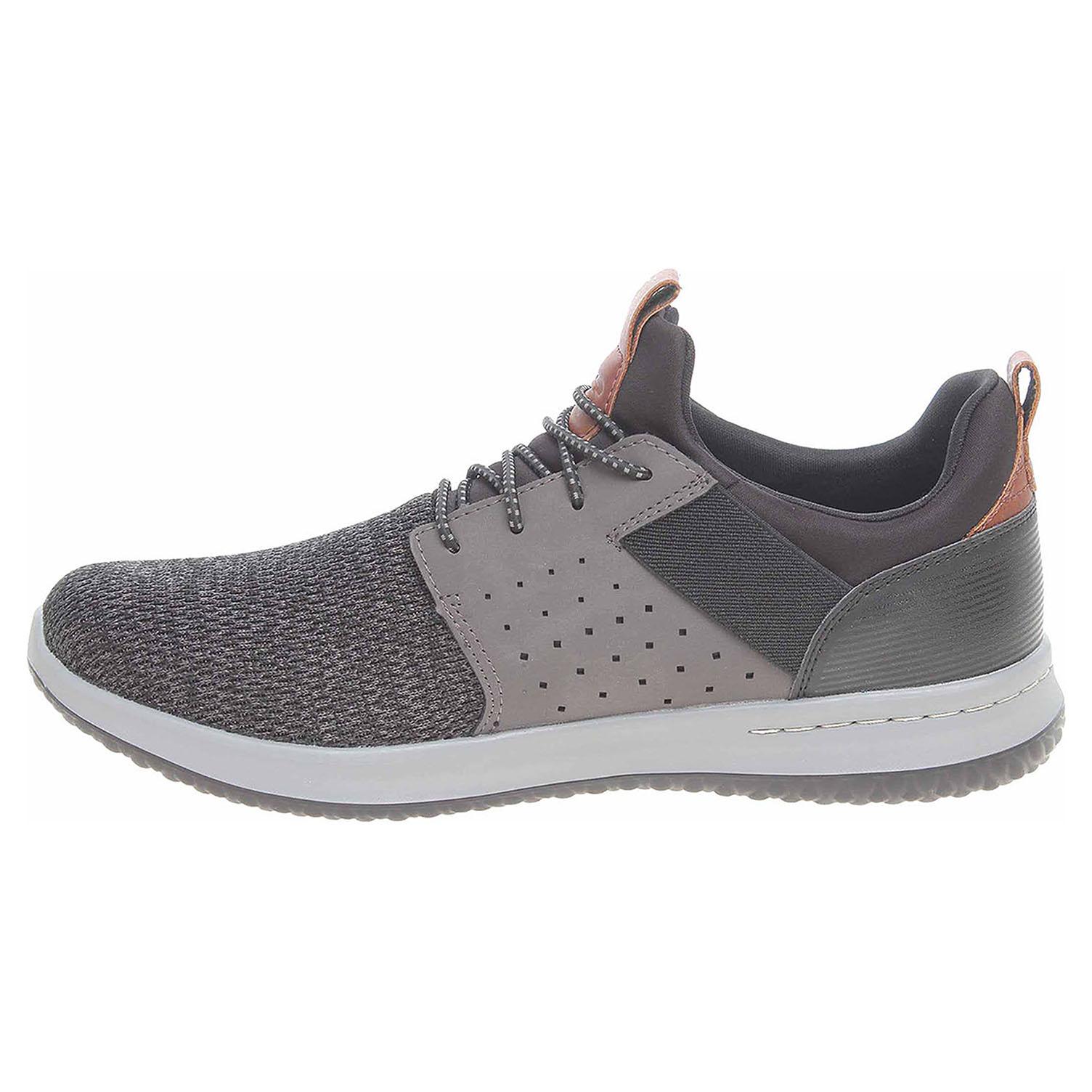 náhled Skechers Delson - Camben black-gray