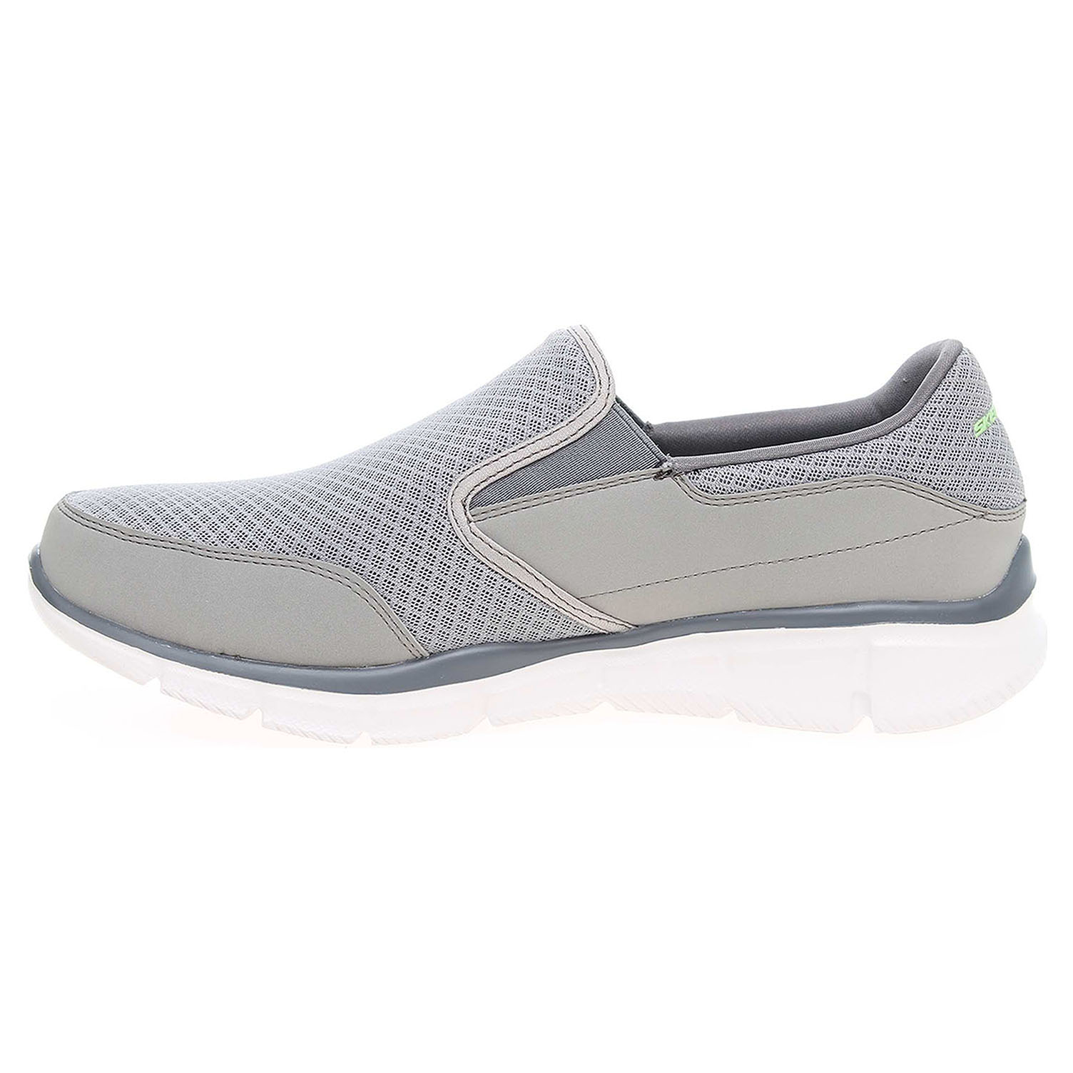 detail Skechers Equalizer - Persistent gray
