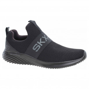 Skechers Bounder - Wolfston black