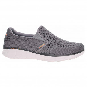 Skechers Equalizer - Double Play charcoal-orange