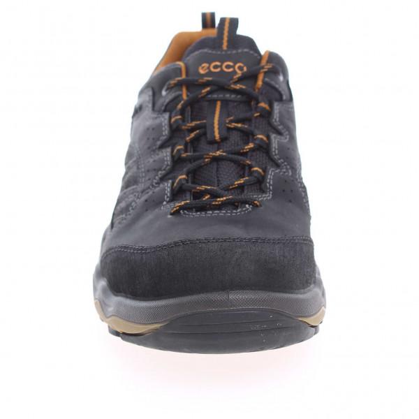 detail Ecco Ulterra pánská obuv 82312458654 černá 9c054c071a1