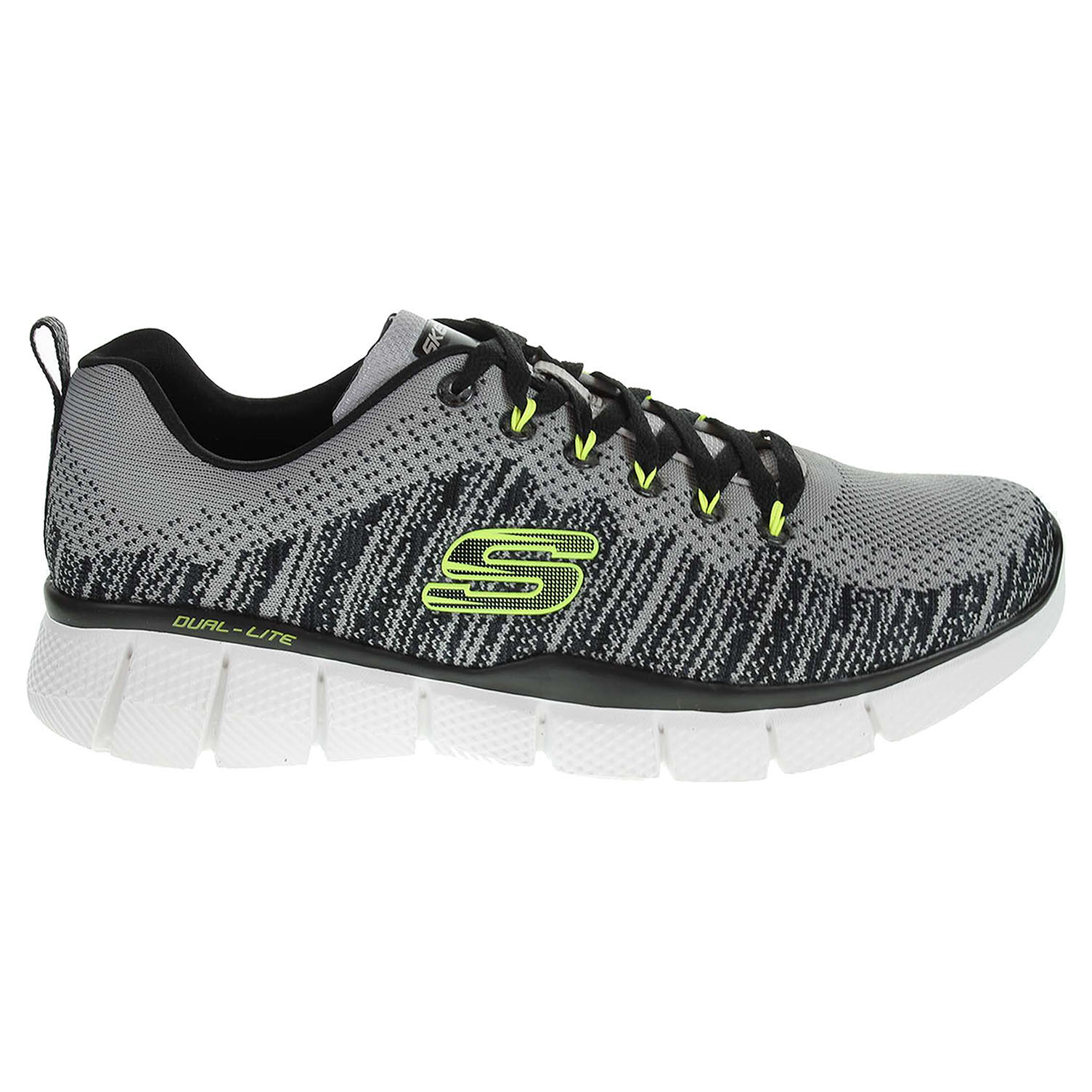 Skechers Perfect Game light gray-black