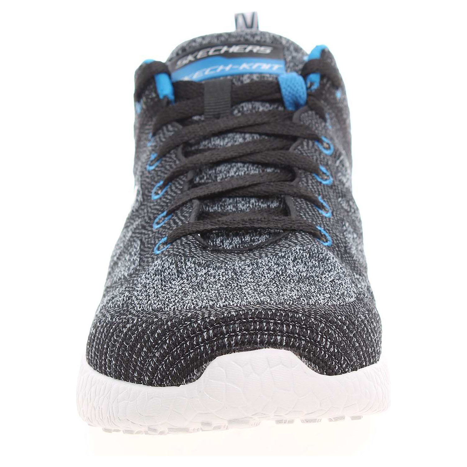 detail Skechers Deal Closer black-blue