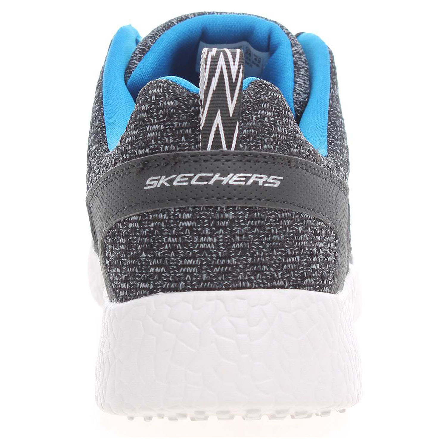 náhled Skechers Deal Closer black-blue