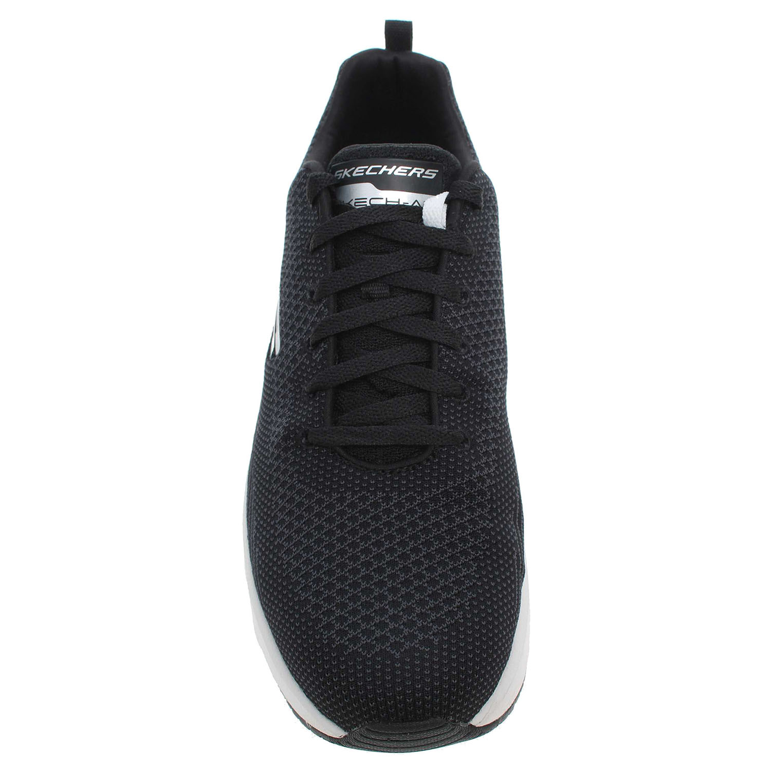 detail Skechers Skech-Air Extreme black-white