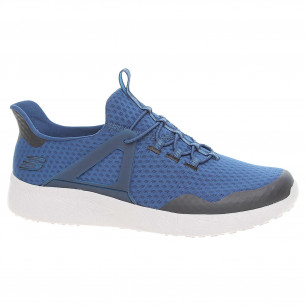 Skechers Burst Shinz navy
