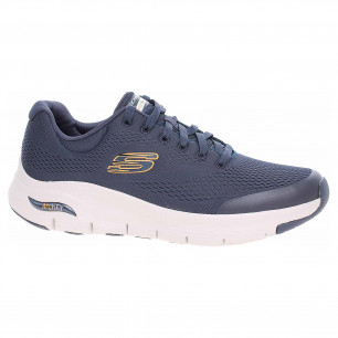 Skechers Arch Fit navy
