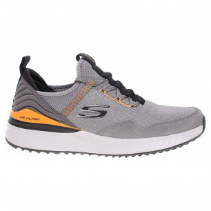 Skechers Tr Ultra - Terranean gray-orange