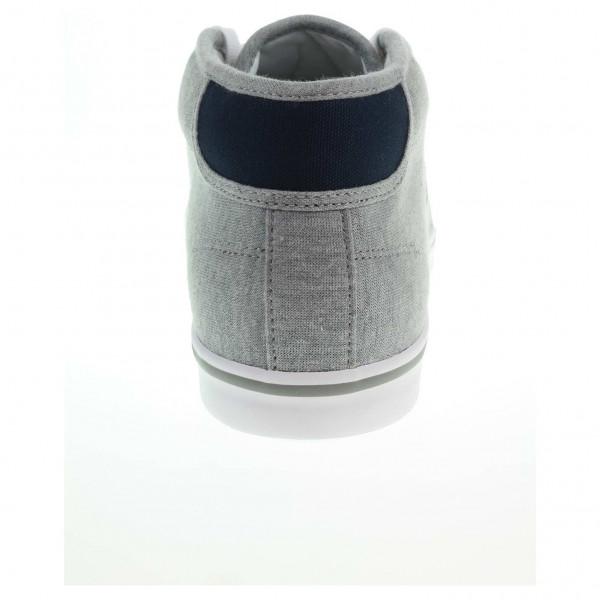 4c4905675f4 detail Lacoste Ampthill pánské kotníkové šedé