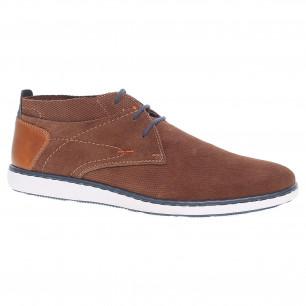 08399e8a74178 Pánská kotníková obuv Rieker F3112-25 braun | Rejnok obuv