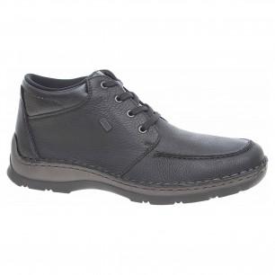 84af0c693f405 Pánská kotníková obuv Rieker 35329-25 hnědé | Rejnok obuv