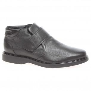 99c575e4acb4 Pánská kotníková obuv Salamander 31-68304-01 černé