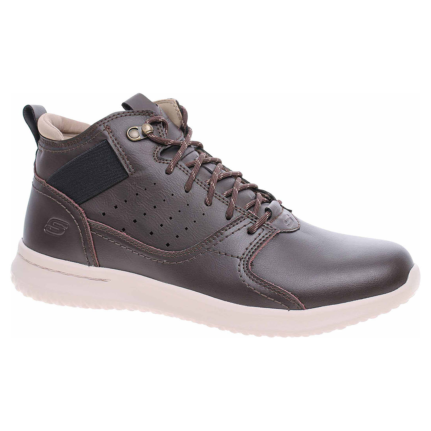 Skechers Delson - Venego chocolate