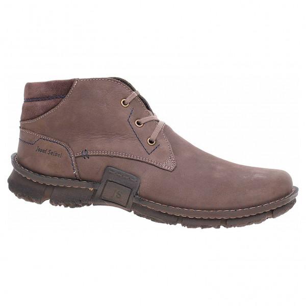 55e119658a detail Pánská kotníková obuv Josef Seibel 14147 MA994261 vulcano-kombi