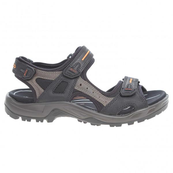 detail Ecco Offroad pánské sandály 06956450034 black-mole-black eb95a478fc5