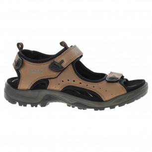 47e249208fcf Pánské sandály Ecco Offroad 82204402114 navajo brown
