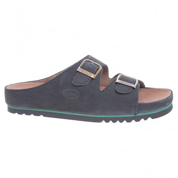489894f40c1d detail Pánské pantofle Scholl F21531 1004 Air Bag black