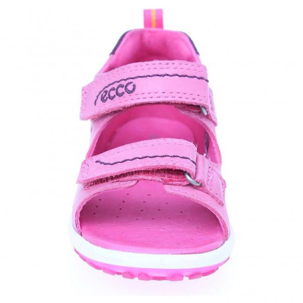 7e70ad04c66 detail Ecco dívčí sandály 75302158955 růžové