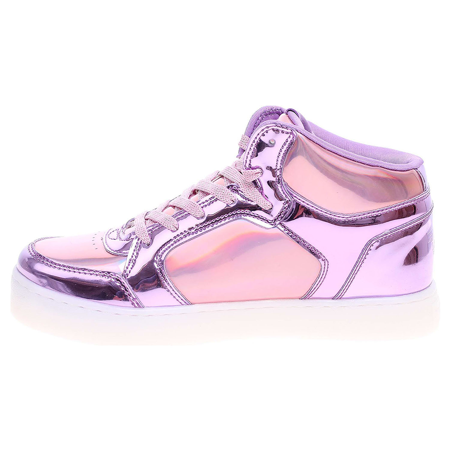 náhled Skechers S Lights-Energy Lights - Shiny Brights pink-purple