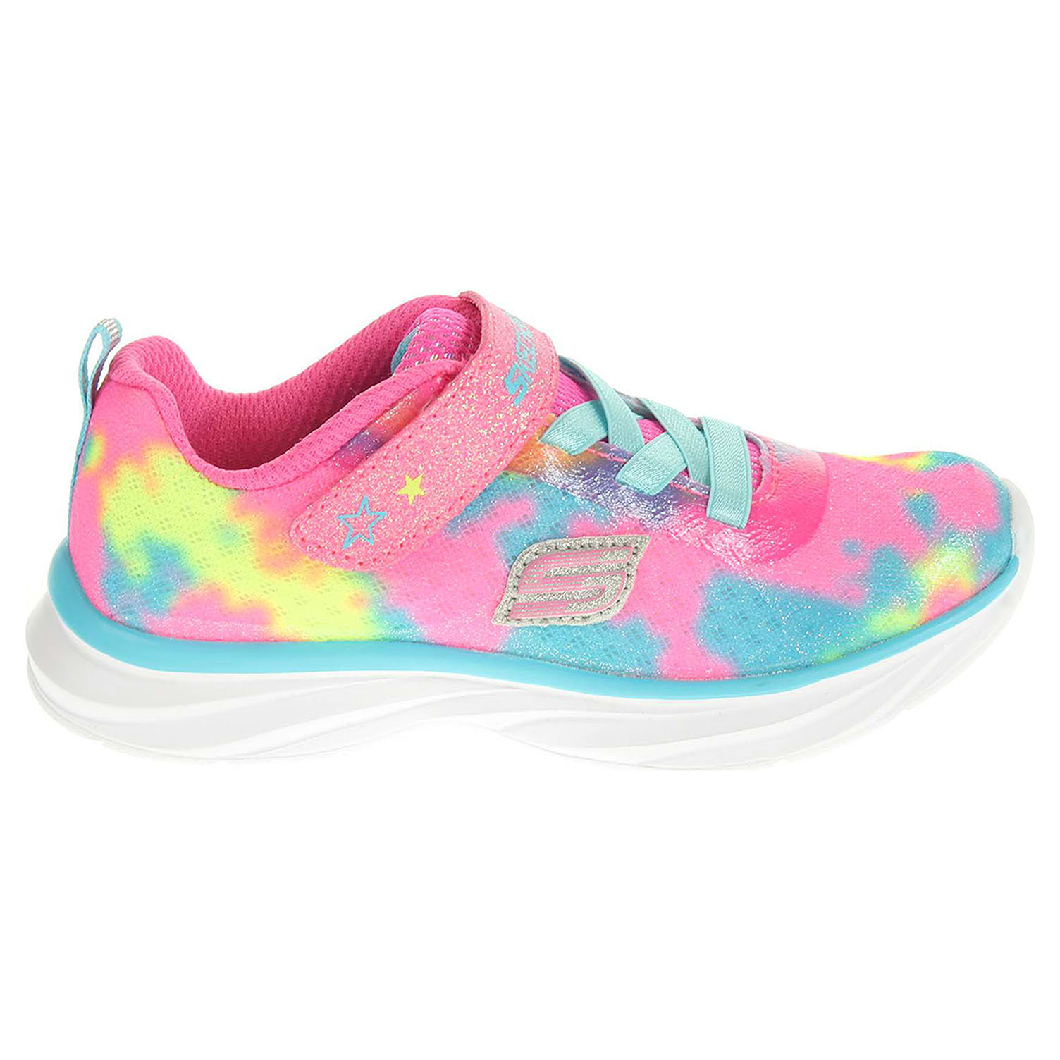 náhled Skechers Pepsters light pink-multi