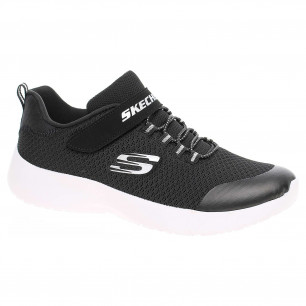 Skechers Dynamight - Rally Racer black