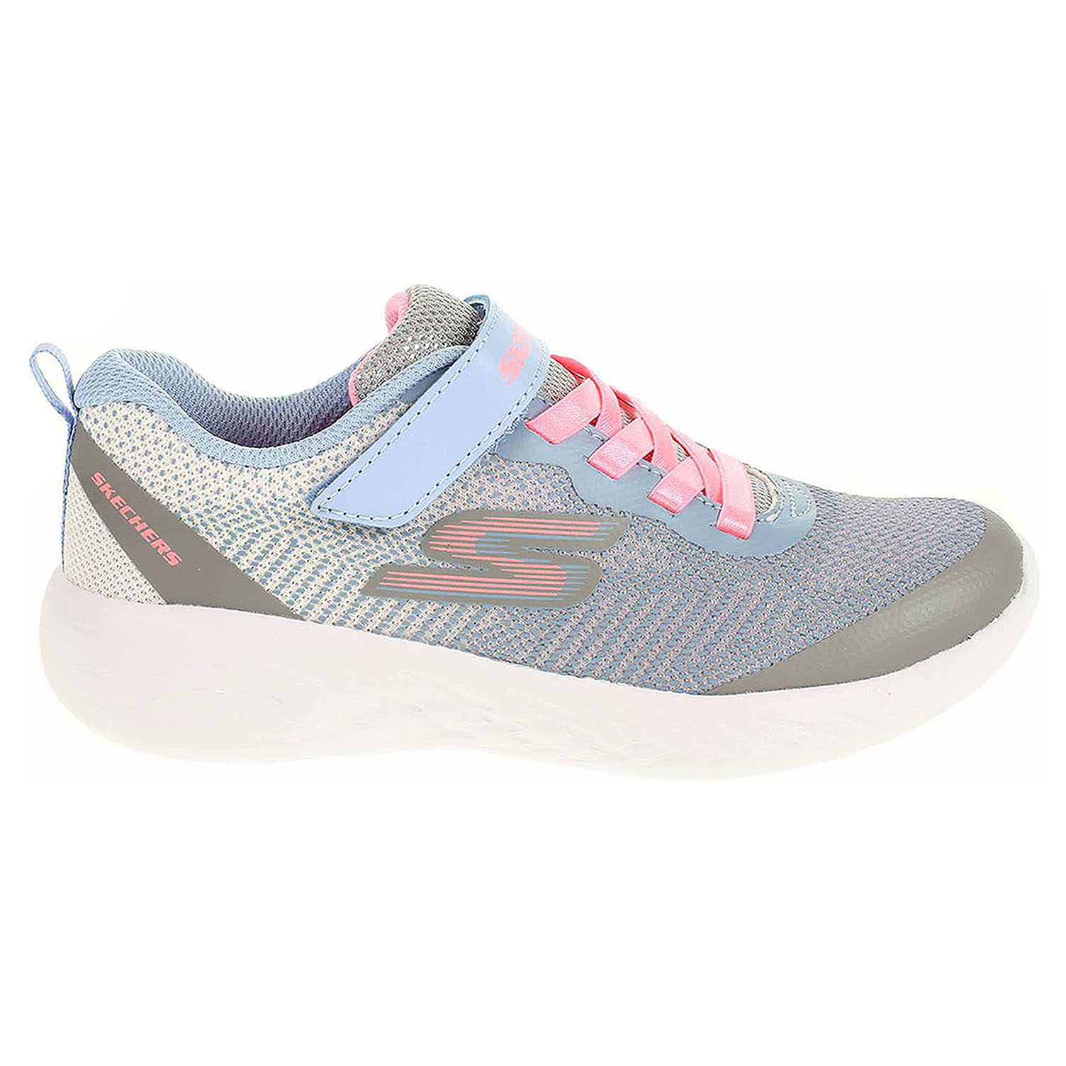 náhled Skechers Go Run 600 - Dazzle Strides gray-mt