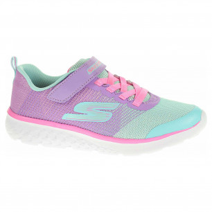 Skechers Go Run 400 - Sparkle Zooms lavender-aqua