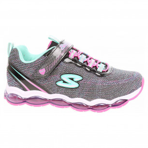 Skechers S Lights - Glimmer Lights black-multi