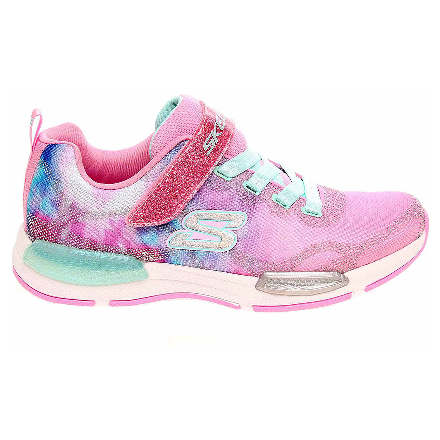 náhled Skechers Jumptech-Dreamy Daze light pink-multi