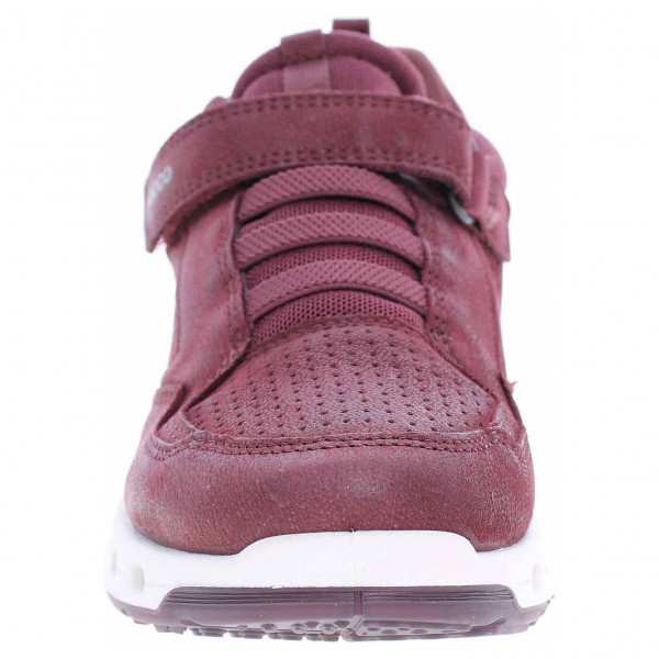 detail Ecco Cool Kids dívčí obuv 70605201070 bordeaux 3123a03a6ef