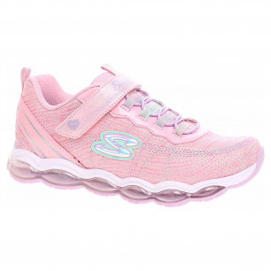 Skechers S Lights - Glimmer Lights light pink-multi