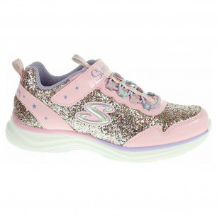 Skechers Glimmer Kicks pink-multi