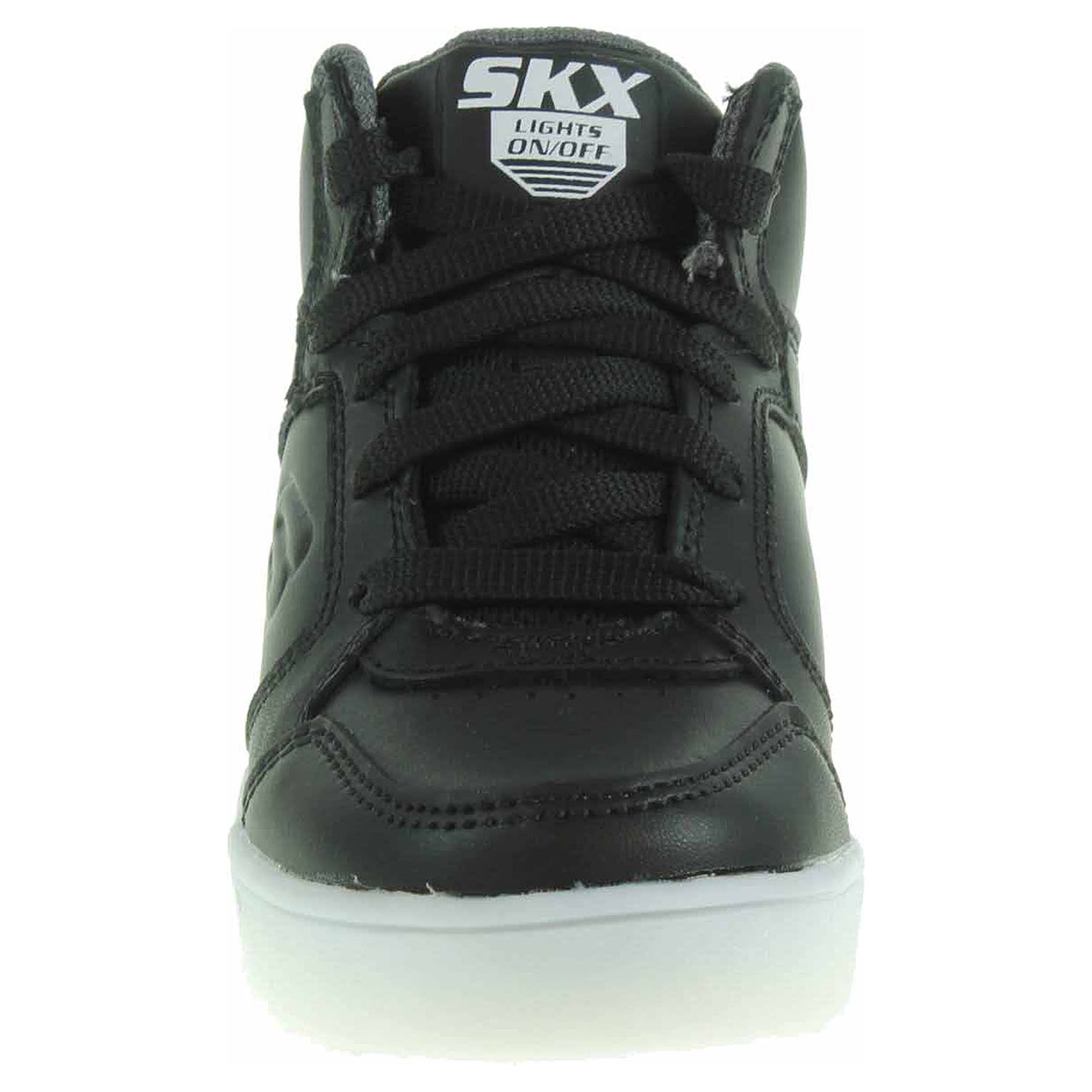 detail Skechers s Lights-Energy Lights-Gusto Flash black